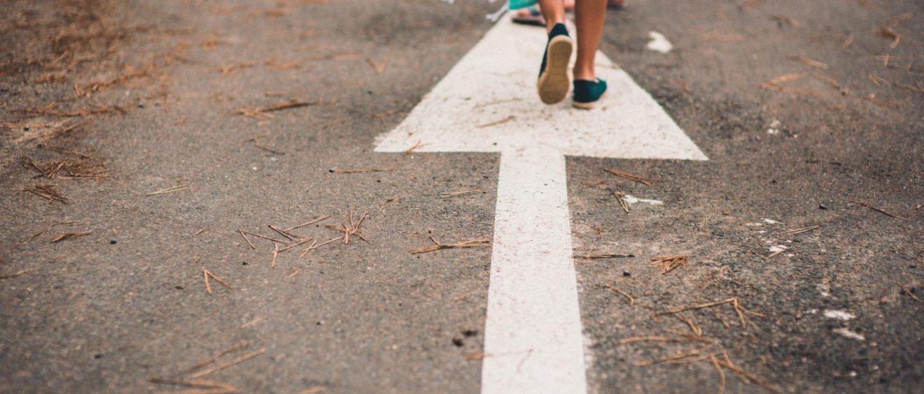 16 New Direction Evangelization Path