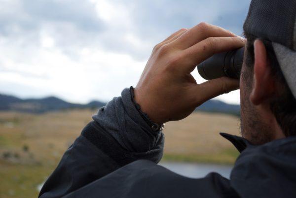 18 Binoculars Vision Missionary