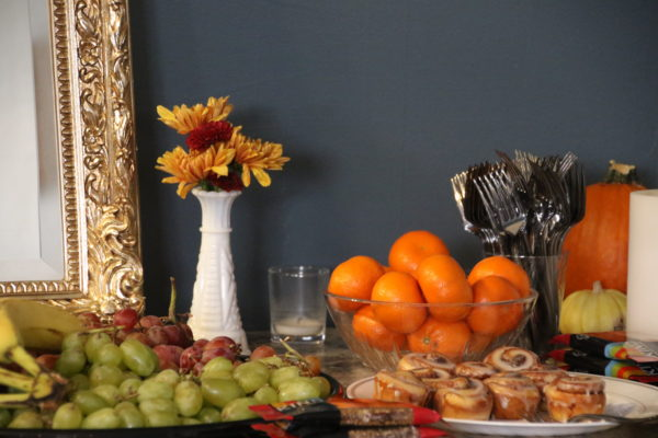 27 Workplace Celebration Food