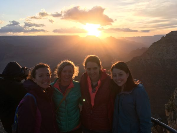 35 Sunrise Call To Participation Hike