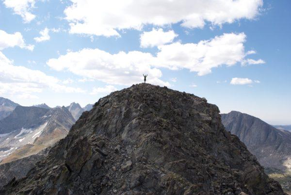 7 Mountain Challenge Daring
