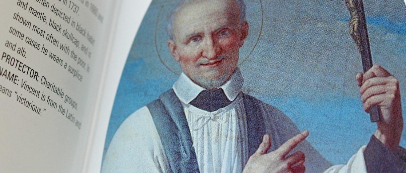4 Vincent De Paul