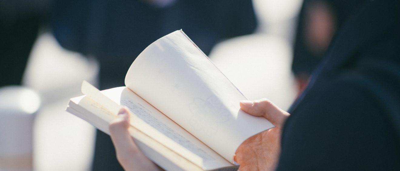 49 Person Reading Book