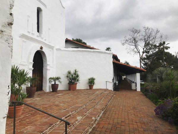 42 California Missions Junipero Serra